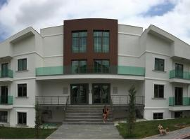 Bilkent Residence, Bağlıca