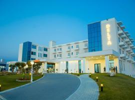 Delta Hotel & Events, Durrës