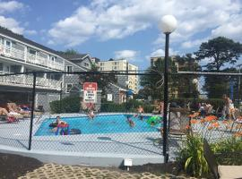 Grand Beach Inn, Old Orchard Beach
