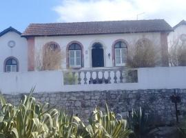Quinta Arneiro de Cima, Chamusca
