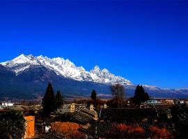 , Lijiang