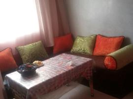 Appartement Meuble Agadir, Agadir