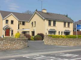 Pearse Road Bed & Breakfast, Letterkenny