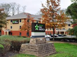 Extended Stay America - Red Bank - Middletown, Red Bank