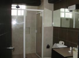 Confort Ejecutivo Suites del Valle, Monterrey