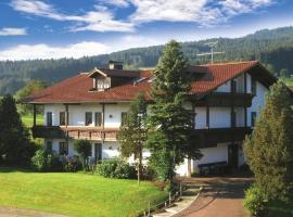 Gasthof-Pension-Kraus, Achslach