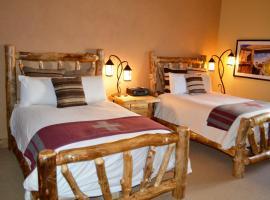 Niwot Inn & Spa, Niwot