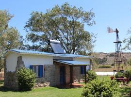 Reserva Natural Paititi, Sierra de los Padres
