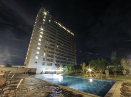 The Forest Resort Hotel, Bogor