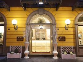 호텔 베르길리우스 빌리아 , 나폴리