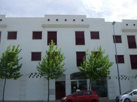 Apartamentos Turísticos San Vicente, Conil de la Frontera