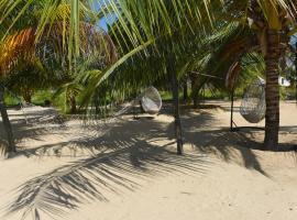 Marina Beach Passikudah