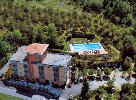 Hotel Bosco, Chianciano Terme