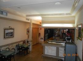 洛斯赫馬納斯酒店, 奧卡納