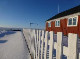 IceCap Lux, Ilulissat