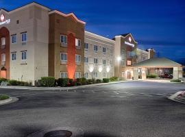 Best Western Plus Delta Inn & Suites, Oakley