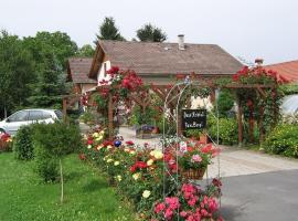 Gästehaus Kristall - Familie Gangl, Bad Radkersburg