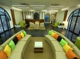 Kandyan Reach Hotel, Kurunegala