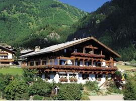 Residence Grünwald, Vals