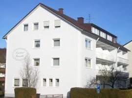 Kurhotel Freuschle, Bad Wörishofen