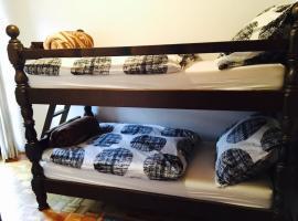 Apartments & Rooms Lipa, Bohinj