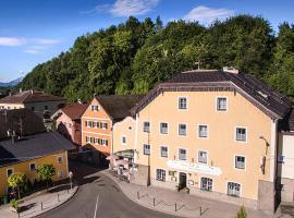 Hotel Alt-Oberndorf, Oberndorf bei Salzburg