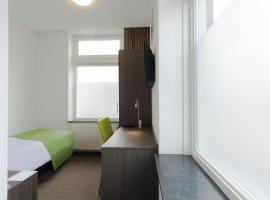 Hotel Berghem, Berghem