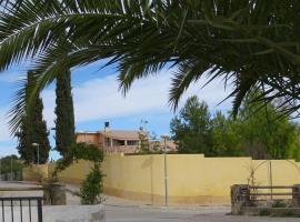 Casa Cormallen, Mursija