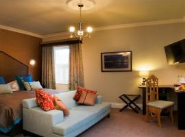 Hatherley Manor Hotel, Gloucester
