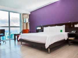 Hard Rock Hotel Panama Megapolis, Ciudad de Panamá