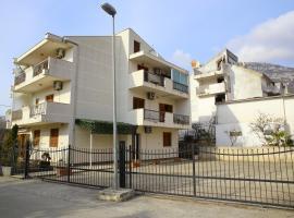 Apartments Vila Jasmina, Bar