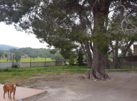 Vila Boya, Sant Rafael