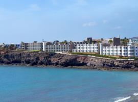 Hotel THe Mirador Papagayo, Playa Blanca