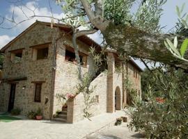 Casa Lorenzo, Panicale