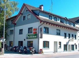 Gasthaus Bethlehem, Дорнбирн