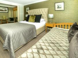 Stradey Park Hotel and Spa, Llanelli