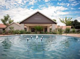 Hippo River Lodge, Witbank