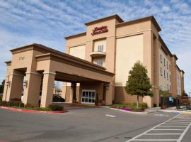 Hampton Inn & Suites Pittsburg, Pittsburg