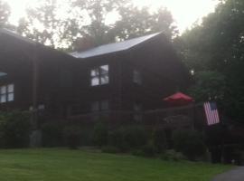 Croy's Cabins, Baileyton