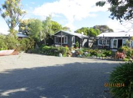Lagoona Studio By The Seaside, Te Awanga