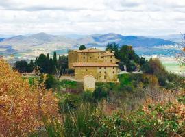 Castle Gaiche, Piegaro