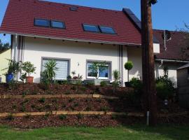 Haus Rosy Ferienwohnung, Stubenberg