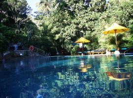 Galavilla Boutique Hotel & Spa, Kandy