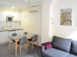 Barcelona In Apartments Poble Sec