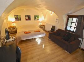 Bourg d'Oisans Studio, Le Bourg-d'Oisans