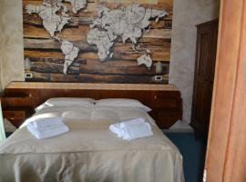 Hotel Rosa Serenella