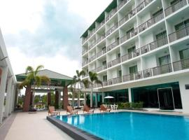The Flora May Resort, Songkhla