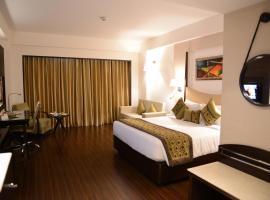 Country Inn & Suites by Carlson Gurgaon Sohna Road, Sohna