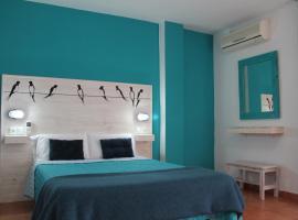 Hotel el Pino, Teror