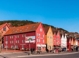 Radisson Blu Royal Hotel, Bergen, Bergen